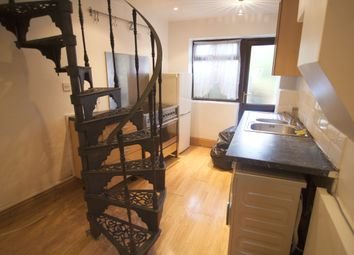 Thumbnail 1 bed terraced house to rent in Severn Drive, Upminster, Essex