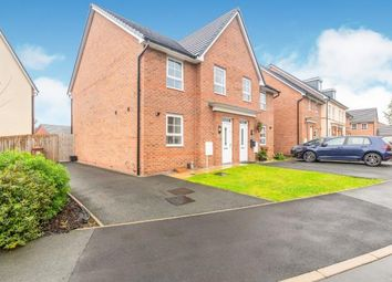 Thumbnail 4 bed semi-detached house for sale in Penhurst Way, St Helens, Merseyside, Uk
