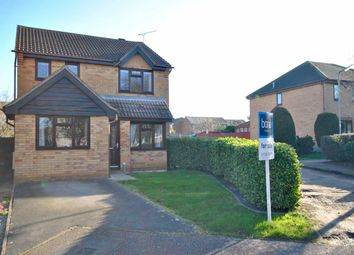 3 bed detached house for sale in Blacksmith Close, Springfield, Chelmsford CM1