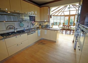 Thumbnail 4 bed semi-detached house for sale in Firs Lane, London