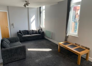 2 bed flat to rent in Lever Street, Manchester M1