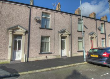 Thumbnail 3 bed terraced house for sale in Grandison Street, Swansea