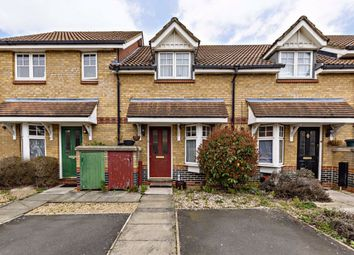 Thumbnail 2 bed property for sale in Garrison Close, Hounslow