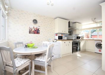Thumbnail 3 bed end terrace house for sale in Prescelly Close, Nuneaton