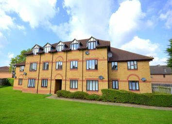 Thumbnail 2 bed flat to rent in Hirondelle Close, Duston, Northampton
