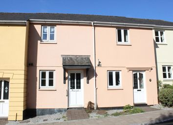 Thumbnail 2 bed terraced house for sale in Church Close, Kingsbridge