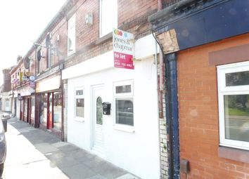 Thumbnail 1 bed property to rent in Rathbone Road, Wavertree, Liverpool
