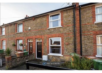 Thumbnail 2 bed terraced house to rent in Gurney Road, Cashalton