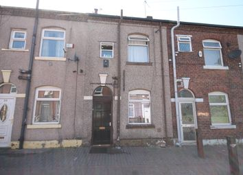 Thumbnail 2 bed terraced house for sale in Moss Mill Street, Rochdale