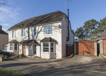 Thumbnail 4 bed semi-detached house for sale in Charles Street, Warwick