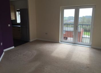 Thumbnail 2 bed flat to rent in Thursby Walk, Pinhoe, Exeter
