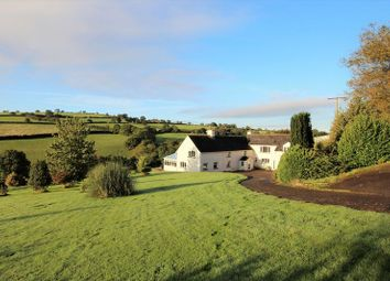 Thumbnail 5 bed detached house for sale in Chillaton, Lifton