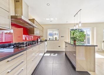 Thumbnail 4 bed semi-detached house to rent in Woodcroft Crescent, Hillingdon, Uxbridge