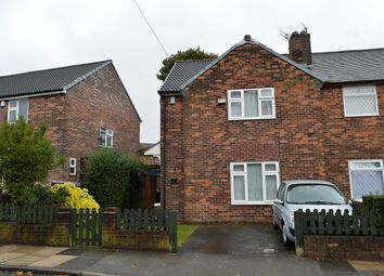 Thumbnail 2 bed semi-detached house for sale in Elm Road, Hollins, Oldham