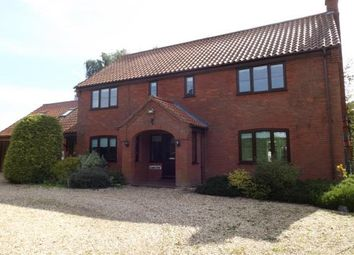 Thumbnail 4 bedroom property to rent in Wretham, Thetford