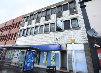 Serviced office to let in Hanover Gardens, Wilson Street, Paisley PA1