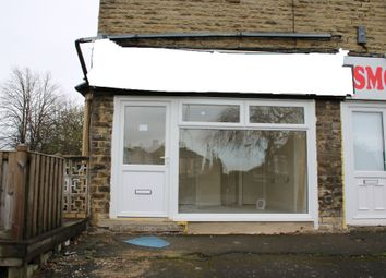Thumbnail Studio to rent in Pelham Road, Bradford