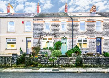 Thumbnail 3 bed property for sale in Queens Road, Penarth