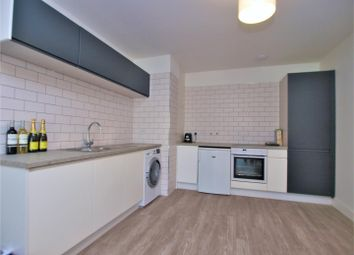 Thumbnail 2 bed flat to rent in Elmfield Road, Central Bromley