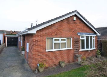 Thumbnail 2 bed bungalow to rent in Sandringham Close, Pontefract