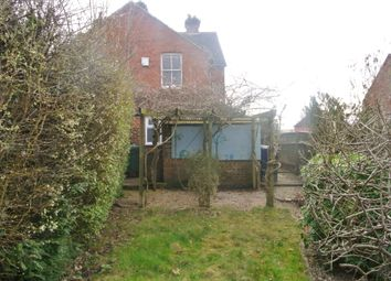 Thumbnail 1 bed flat to rent in Ridgway Road, Farnham