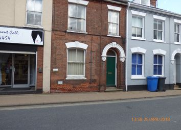 Thumbnail 2 bed flat to rent in Stone Cottages, Hungate Lane, Beccles