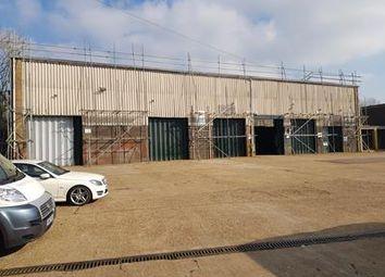 Thumbnail Light industrial to let in Units, Harrietsham Industrial Estate, Station Road, Harrietsham, Maidstone, Kent