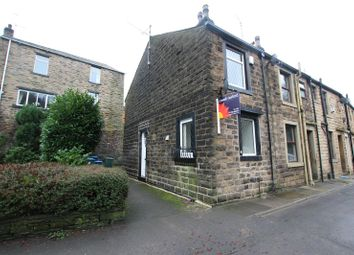 Thumbnail 2 bed end terrace house for sale in Market Street, Whitworth, Rochdale