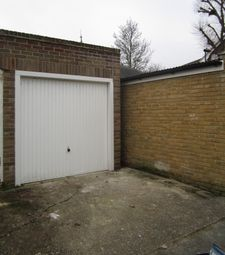 Thumbnail Parking/garage for sale in Oxford Road, Teddington