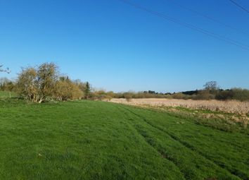 Thumbnail Land for sale in Bishops Sutton Road, Alresford