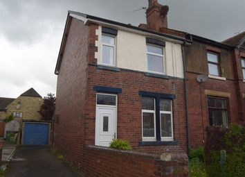 Thumbnail 2 bedroom end terrace house to rent in Rayner Street, Horbury