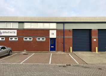 Thumbnail Light industrial to let in Unit 11 Vale Industrial Estate, Southern Road, Aylesbury, Buckinghamshire