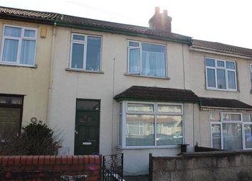 Thumbnail 2 bed maisonette to rent in Filton Avenue, Horfield, Bristol