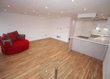 Thumbnail 2 bed flat for sale in Flat 5 (E), 41-43 Mill Street, Bedford