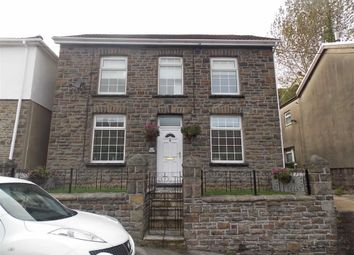Thumbnail 3 bed detached house for sale in Upper Gynor Place, Porth