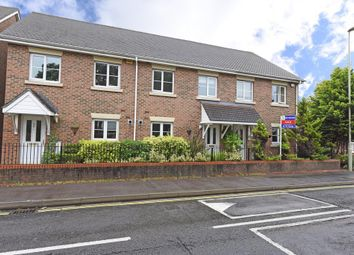 Thumbnail 3 bed terraced house for sale in Vicarage Road, Blackwater, Camberley