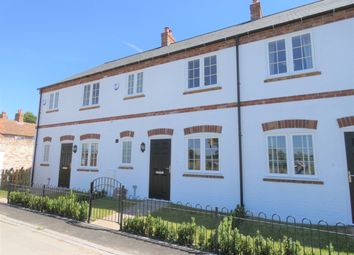 Thumbnail 3 bed town house for sale in London Road, Retford