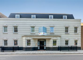 Thumbnail 2 bed flat for sale in Victoria Residences, Victoria Street, Windsor, Berkshire