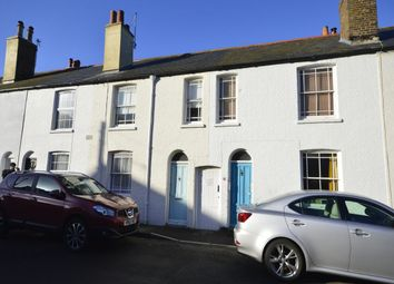 Thumbnail 2 bed property to rent in York Road, Walmer, Deal
