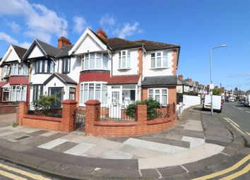 Thumbnail 5 bedroom property for sale in Ashburton Avenue, Ilford