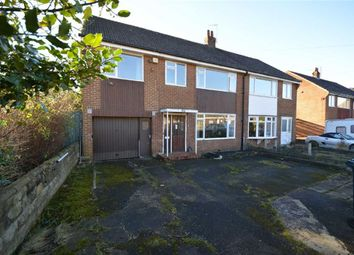 Thumbnail 4 bedroom semi-detached house for sale in 144, New Mill Road, Brockholes
