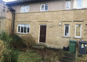 Thumbnail 3 bed terraced house to rent in Ashenhurst Avenue, Huddersfield