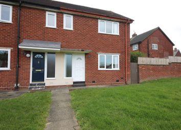 Thumbnail 3 bedroom property to rent in Oak Drive, Runcorn