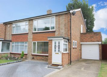 Thumbnail 2 bed property for sale in Avenue Close, West Drayton