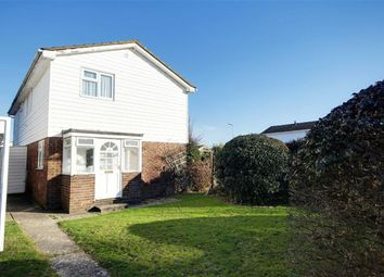 Thumbnail 6 bed detached house for sale in Malin Road, Littlehampton, West Sussex