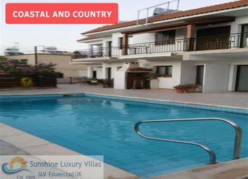 Thumbnail 2 bed maisonette for sale in Prodromi, Paphos (City), Paphos, Cyprus