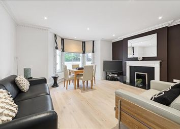 Thumbnail 1 bed flat to rent in Gertrude Street, Chelsea, London