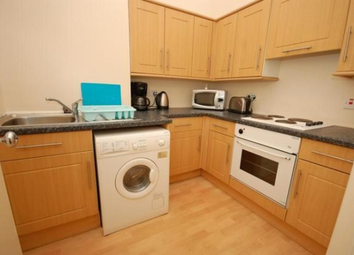 Thumbnail 3 bedroom flat to rent in Dalmeny Street, Edinburgh EH6,