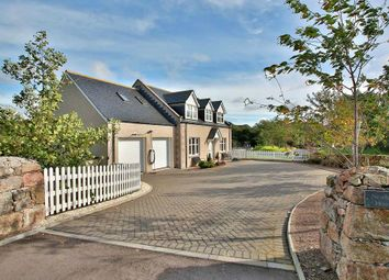 Thumbnail 5 bed detached house for sale in North Deeside Road, Peterculter, Aberdeenshire