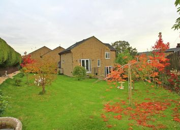 Thumbnail 3 bed detached house for sale in St. Marks View, Longwood, Huddersfield